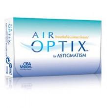 lentillas emnsuales astigmatismo air optix