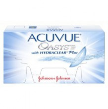 pack lentillas acuvue oasys with hidraclear