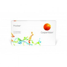 pack lentillas proclear coopervision