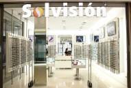 ópticas solvision barcelona