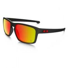 Oakley-Scuderia-Ferrari-Sliver-Matte-Black-Ruby-Iridium