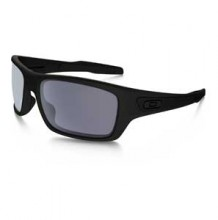 Oakley-Turbine-Matte-Black-Grey-Polarized