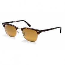 RAY-BAN-2176-ClubMaster-Folding-Carey-lente-marrón