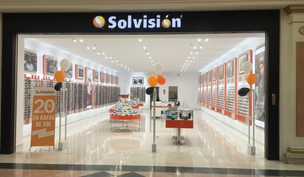 Solvision majadahonda